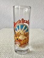 Hard Rock Cafe Myrtle Beach 2009 Cityshot | Glasses & Barware