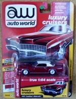 1967 Cadillac Eldorado | Model Cars