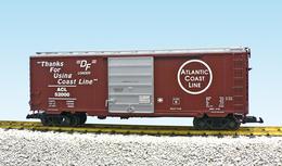 Atlantic coast line 40%2527 boxcar 52000 model trains %2528rolling stock%2529 903fdb14 379d 4191 844f ce0c36bb0156 medium