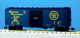 Atlantic coast line 40%2527 boxcar 62000 model trains %2528rolling stock%2529 5af4797f 389e 47c3 809b 9fb66b62f05e medium
