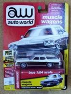 1975 Buick Estate Wagon | Model Cars