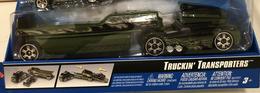 Truckin Transporter | Model Vehicle Sets
