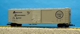 Atlantic coast line 50%2527 boxcar 32500 model trains %2528rolling stock%2529 968cb2ff 4e2d 404e b3d3 764e01b69897 medium