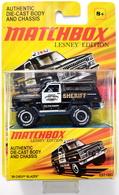 '89 Chevy Blazer   Model Trucks
