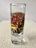 Hard Rock Cafe New York 2005 Cityshot | Glasses & Barware
