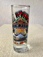 Hard Rock Cafe New York 2010 Cityshot | Glasses & Barware