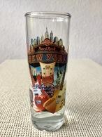 Hard Rock Cafe New York 2013 Cityshot | Glasses & Barware