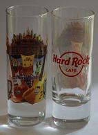 Hard Rock Cafe New York 2013#2 Cityshot | Glasses & Barware