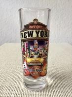 Hard Rock Cafe New York 2016 Cityshot | Glasses & Barware