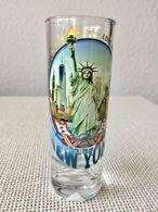 Hard Rock Cafe New York 2017 Cityshot | Glasses & Barware