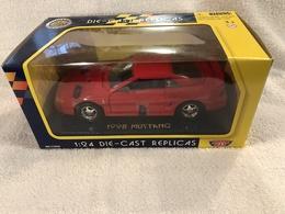 1998 Ford Mustang SVT Cobra | Model Cars