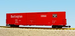 Chicago%252c burlington%252c and quincy 60%2527 boxcar 10278 model trains %2528rolling stock%2529 bf6b621a e1ff 4b82 89d9 a710a9e0d390 medium