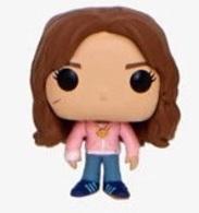 Hermione Granger (Time Turner) | Vinyl Art Toys