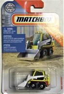 MBX Skidster | Model Construction Equipment