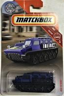 RSQ-18 Tank | Model Military Artillery & Accessories