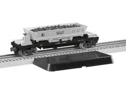 Lionel lines coal dump car 82067 model trains %2528rolling stock%2529 6344a249 bb62 4301 a6de 6f266f7fc229 medium