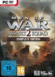 Men of War - Assault Squad 2 | Video Games