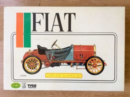 Fiat grand prix de france 1907 model car kits c7052c23 e673 4926 adaa e51c0403e300 medium