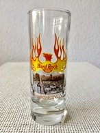 Hard Rock Cafe Phoenix 2005 Cityshot | Glasses & Barware