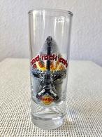 Hard Rock Cafe Pittsburgh 2004 Cityshot | Glasses & Barware