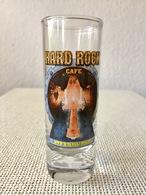 Hard Rock Cafe Pittsburgh 2005 Cityshot | Glasses & Barware