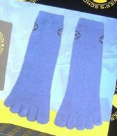 Fuzzy Beast Toe Socks | Socks