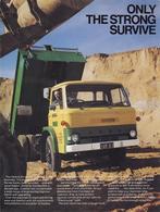 Only the strong survive print ads 890cbf6e f035 44e0 8a7e 211dfe72ad41 medium