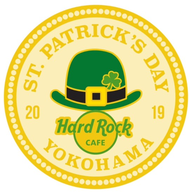 St. Patrick's Day | Pins & Badges