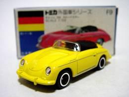 Porsche 356 speedster model cars 7cd11b03 c61b 4379 b6ed fd87e5bd786a medium
