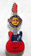 Signature Series 36 - Bruce Springsteen Guitar (Clone) | Pins & Badges