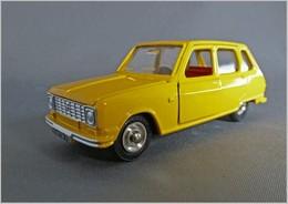 Renault 6 model cars 5889a609 b211 46da aca0 c21c15cf209b medium