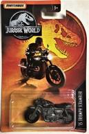 15 Triumph Scrambler | Model Motorcycles