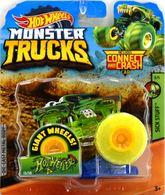 Hotweiler   Model Trucks   Hot Wheels Monster Truck New for 2019 HotWeiler
