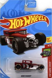 Bone Shaker | Model Trucks | Hot Wheels HW Game Over Bone Shaker