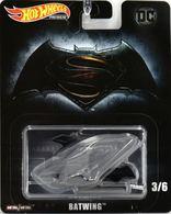 Batwing | Model Aircraft | Hot Wheels DC Comics Batwing
