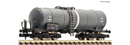 Wagon Inciter 'EVA' | Model Trains (Rolling Stock)