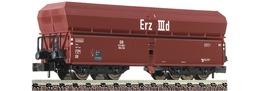 High-Capacity Self Unloading Hopper Wagon Type OOtz 50, DB | Model Trains (Rolling Stock)
