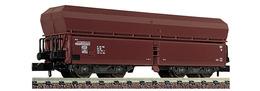 High Capacity Self Unloading Hopper Wagon Type Fad, DR | Model Trains (Rolling Stock)