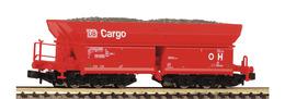 Self Unloading Hopper Wagon Type Fals 151, DB AG (DB Cargo) | Model Trains (Rolling Stock)