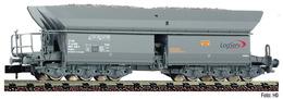 Self Unloading Hopper Wagon Type Fals 151, LogServ | Model Trains (Rolling Stock)