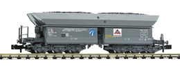 Self Unloading Hopper Wagon Type Faalns, ÖBB | Model Trains (Rolling Stock)