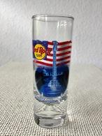 Hard Rock Cafe Washington DC 2004 Cityshot   Glasses & Barware