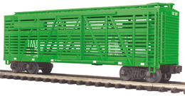Steel sided stock car   chicago%252c burlington%252c and quincy railroad model trains %2528rolling stock%2529 a88be2ac 8668 402f a169 cb4b9af19ce7 medium