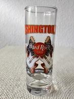 Hard Rock Cafe Washington DC 2005 Cityshot   Glasses & Barware