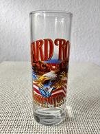 Hard Rock Cafe Washington DC 2009 Cityshot   Glasses & Barware