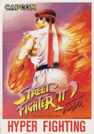 Street Fighter II Turbo: Hyper Fighting | Video Games