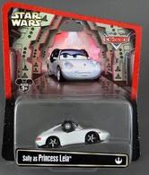 Sally as princess leia model cars 61914dfd e44a 4680 b692 b38e1b734d1e medium