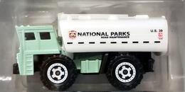 Water Hauler   Model Trucks