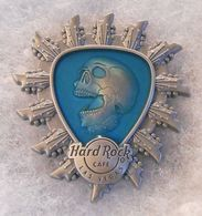 Translucent Skull  | Pins & Badges