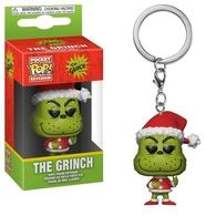 The Grinch | Keychains
